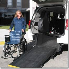 Assisted transportation to or from a medical appointment, hospital admission or discharge, or a social function, you can depend on Transtar.